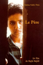 background picture for movie Le pere