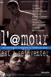 background picture for movie L'Amour est à réinventer