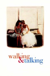 background picture for movie Walking and talking