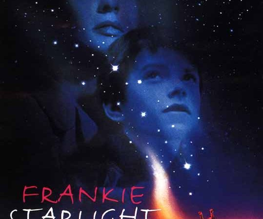Photo du film : Frankie starlight