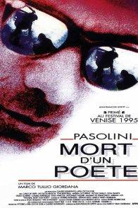 Affiche du film : Pasolini mort d'un poete