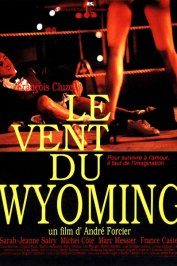 background picture for movie Le vent du wyoming
