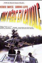 background picture for movie Un père en cavale