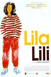 background picture for movie Lila lili