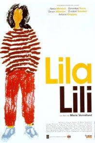 Affiche du film : Lila lili