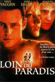 background picture for movie Loin du paradis