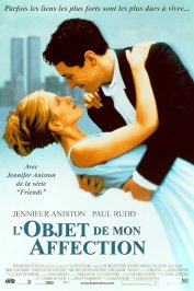 background picture for movie L'objet de mon affection