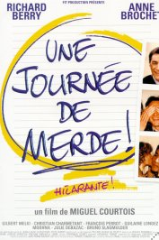 background picture for movie Une journee de merde
