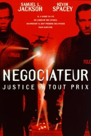 background picture for movie Negociateur