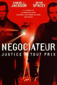 Affiche du film : Negociateur