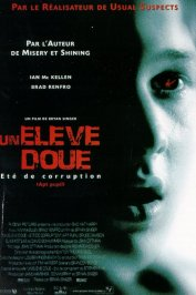 background picture for movie Un élève doué