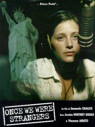 Photo dernier film Jessica  Whitney Gould