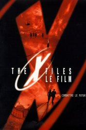 background picture for movie X Files : combattre le futur