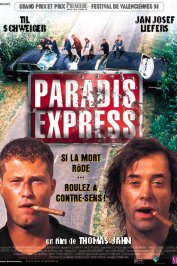 background picture for movie Paradis express