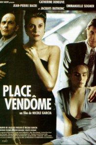 Affiche du film : Place Vendôme