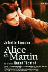 Affiche du film : Alice et Martin