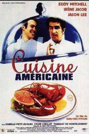 background picture for movie Cuisine américaine