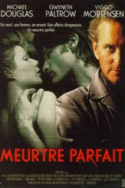 background picture for movie Meurtre parfait