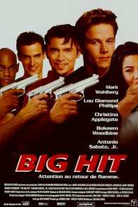 Affiche du film : Big hit