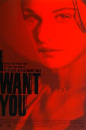 background picture for movie I want you