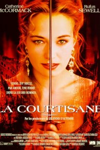 Affiche du film : La courtisane