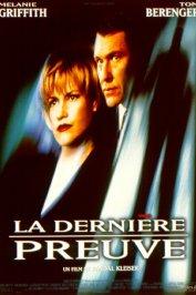 background picture for movie La derniere preuve