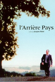 background picture for movie L'arrière pays