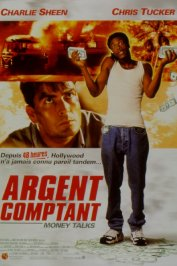 background picture for movie Argent comptant