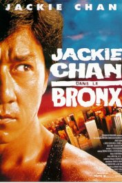 background picture for movie Jackie chan dans le bronx