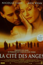background picture for movie La cite des anges