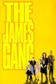 Affiche du film : The james gang