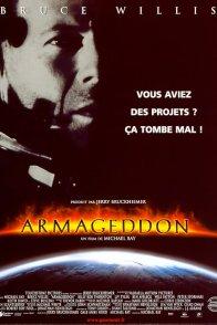 Affiche du film : Armageddon