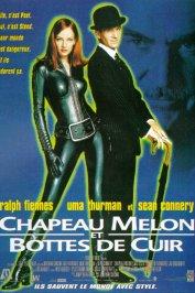background picture for movie Chapeau melon et bottes de cuir