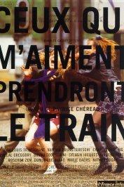 background picture for movie Ceux qui m'aiment prendront le train