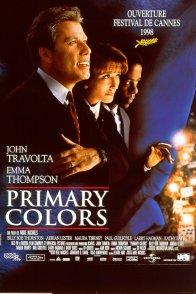 Affiche du film : Primary colors