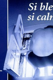 background picture for movie Si bleu, si calme