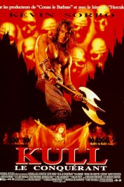 background picture for movie Kull le conquerant