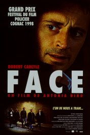 background picture for movie Face