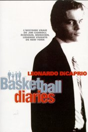 background picture for movie Basketball diaries