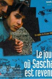background picture for movie Le jour ou sascha est revenu