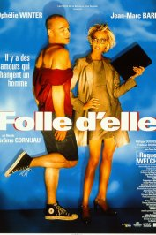 background picture for movie Folle d'elle