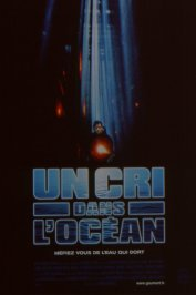 background picture for movie Un cri dans l'océan