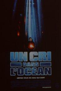 Affiche du film : Un cri dans l'océan