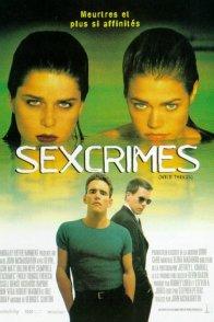 Affiche du film : Sexcrimes