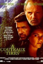 background picture for movie A couteaux tirés