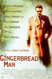 background picture for movie The gingerbread man