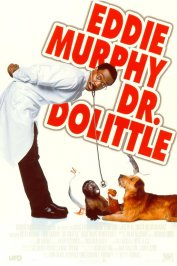 background picture for movie Dr. Dolittle