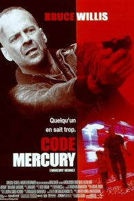 Affiche du film : Code Mercury