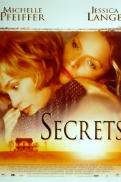 background picture for movie Secrets