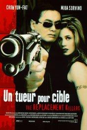 background picture for movie Un tueur pour cible